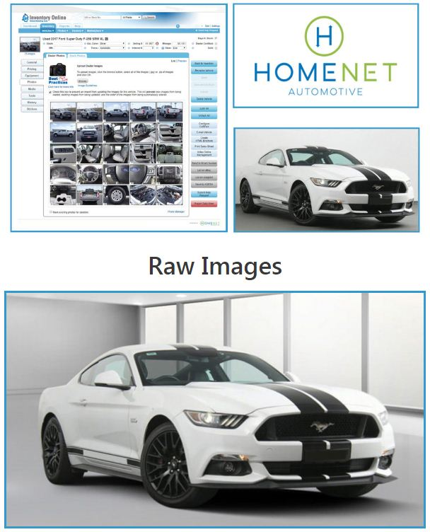 Car Photo Editing Service