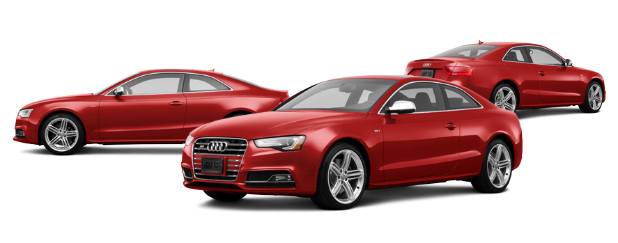 Vehicles Color Correction Service