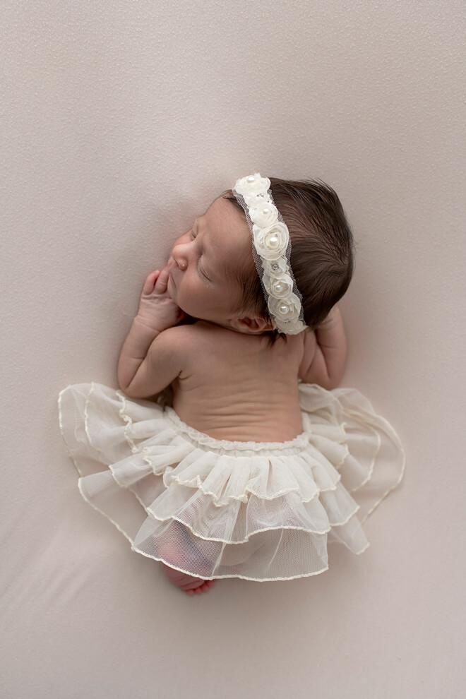 Newborn Baby Photo Retouching